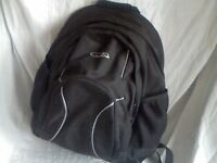 HI GEAR RUCKSACK / BACKPACK / 20/25ltr / UNUSED ONLY £10