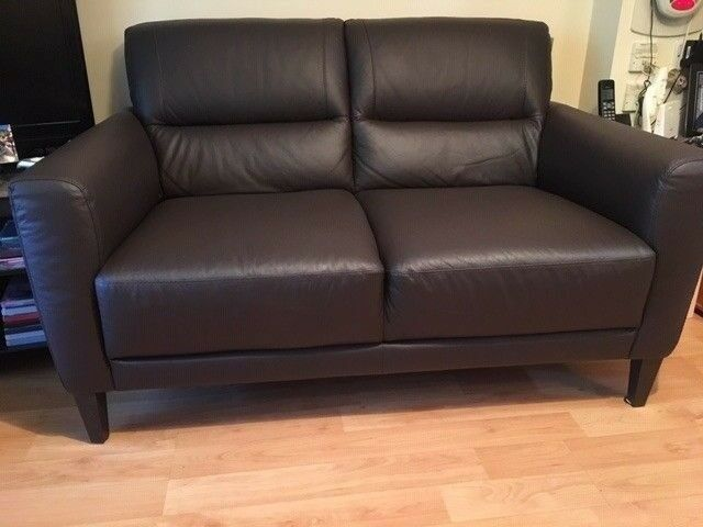 Fabulous Nearly New Two Seater Sofa And Arm Chair In Paisley Renfrewshire Gumtree Machost Co Dining Chair Design Ideas Machostcouk