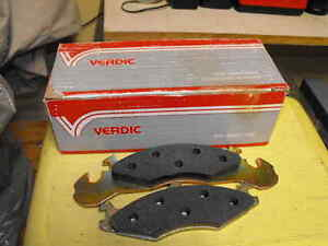 New Brake Parts-For One Side of 1997 Neon London Ontario image 2
