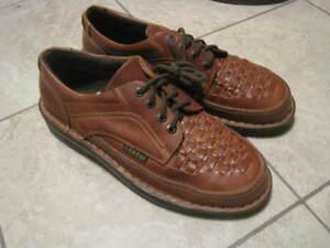 2 Nouveau Chaussures Hommes en Cuir/Taille 45 /10-11 /Mens Shoes