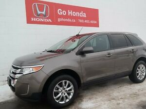 2013 Ford Edge SEL, LEATHER, AWD, NAVI, PANOROOF