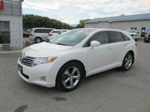 2009 Toyota Venza 4dr AWD 4 Door Wagon