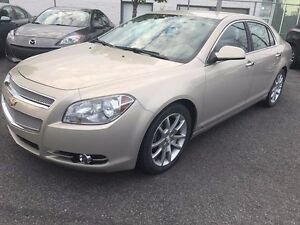 2009 Chevrolet Malibu LTZ BLUETOOTH! CRUISE CONTROL! AUTOMATIC!