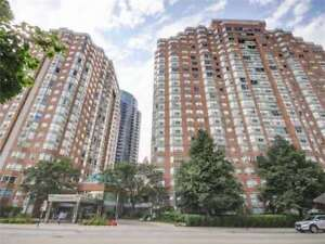 Bright & Spacious, Updated 2Bdrm Condo Centrally Located