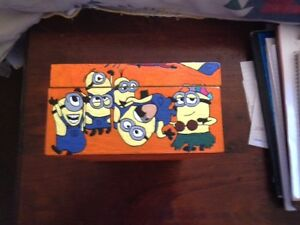 for the minion fan in your home London Ontario image 4