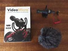 Rode Videomicro West Ryde Ryde Area Preview