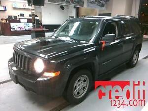2012 Jeep Patriot Sport,À PARTIR DE 39$ 100% APPROUVÉ