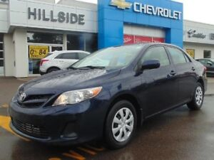 2012 Toyota Corolla CE *AUTO|BLUETOOTH|AIR CONDITIONING*