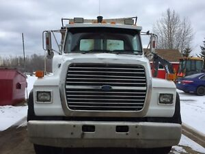 1995 Ford Louiville 8000