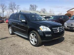 2010 Mercedes-Benz GL-Class GL550 AMG Package London Ontario image 2
