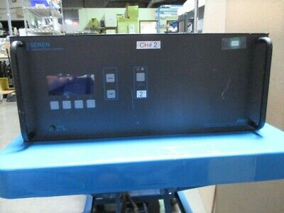 Seren IPS R2001 RF Generator, 9600650012, 2000W, 1.7-2.1 MHz, 190-264V, 453126