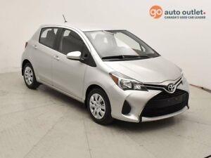 2016 Toyota Yaris LE 5dr Hatchback