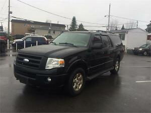 2009 Ford Expedition Max SSV 3900$