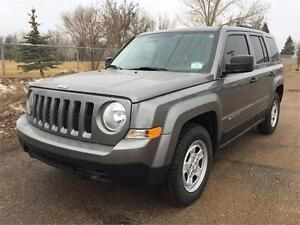 2012 Jeep Patriot NORTH   (only 48,000 kms)