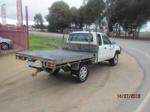1998 Toyota Hilux Ute Yarrawonga Moira Area Preview