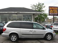 **2005 Dodge Grand Caravan**  Cert. & Etest