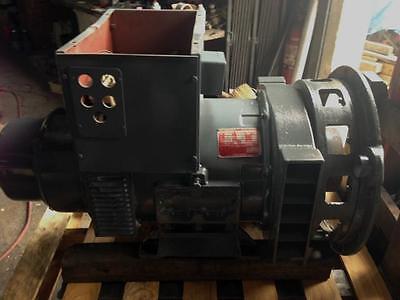Stamford Newage Mhc234e 62 Kw Marine Generator End 60 Hz