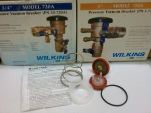 WILKINS RK1-720A REPAIR KIT 1/2