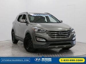 2013 Hyundai Santa Fe PREMIUM AWD BLUETOOTH BANC ET VOLANT CHAUF