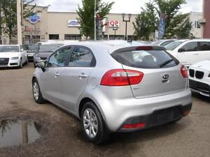 2013 KIA RIO GDI AUTO LOADED 82K-100% APPROVED FINANCING! Edmonton Edmonton Area image 4