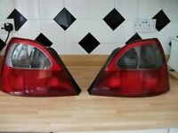 rover25 rear lights clusters 1999-2006