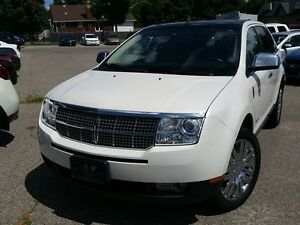 2009 Lincoln MKX WILL NOT FIND BETTER! ALL OPTIONS