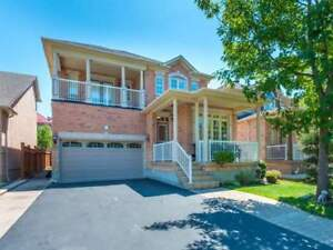 DETACH HOUSE FOR SALE AT WESTON AND RUTHERFORD, VAUGHAN!