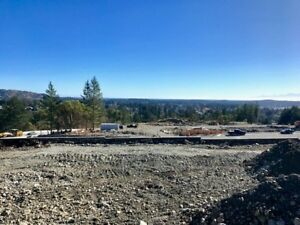 Fully Prepared Building Lot in Brand New Upscale Subdivision
