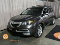 2011 Acura MDX Base 4dr All-wheel Drive