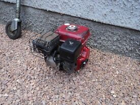 Honda gx 160 engine, for a wacker plate, saw bench, pressure washer etc £85