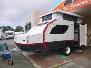 REAL OFF ROAD TOPAZ With FULL WARRANTY , SAVE $9820 ! Maddington Gosnells Area Preview