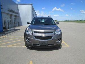 2011 Chevrolet Equinox 2LT Regina Regina Area image 3