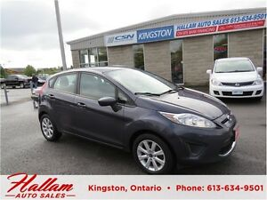 2012 Ford Fiesta SE, Bluetooth, Heated Seats, Cruise Control