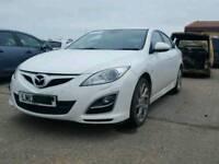 Mazda 6 diesel 2.2 sport .