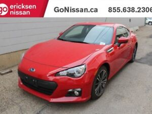 2014 Subaru BRZ Sport mode, Snow mode, Heated seats
