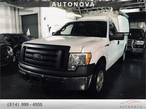***2009 FORD F-150***XLT/8PIEDS/TRES PROPRE/438-820-9973.