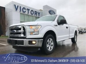 2016 Ford F-150 XLT, Keyless Entry, Bluetooth, Tow Pakage