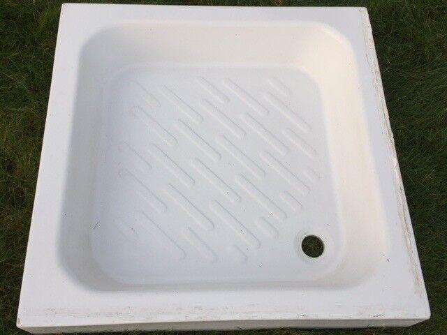 Shower Tray 760 x 760 x 130mm