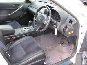 2001 Infiniti G35 Sedan
