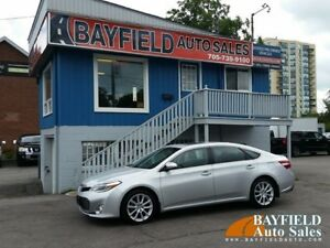 2013 Toyota Avalon XLE **Leather/Sunroof/Navigation**