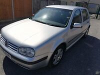 VW golf automatic CHEAP auto golf £500 DRIVE AWAY