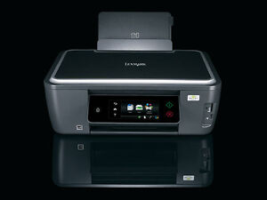 Lexmark WIRELESS All In One Printer & Scanner - only $40.00!