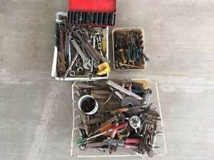 Deceased Estate - Assorted Hand Tools Bundle Robina Gold Coast South Preview