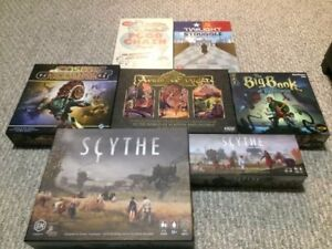 High-quality board games for a great price