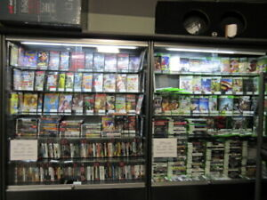 25% OFF Video Games