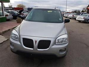 "2008 Pontiac Montana SV6 w/1SA ""NEW SAFETY"" LOW PRICE!!!!"
