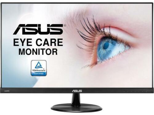 "Asus VP239H-P Black 23"" IPS Panel 5ms Frameless Widescreen L"