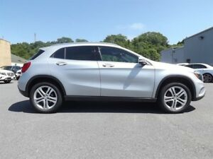 2016 Mercedes-Benz GLA 4MATIC SUV