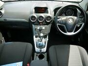 2015 Holden Captiva CG MY15 5 LT Blue 6 Speed Sports Automatic Wagon Avoca Bundaberg City Preview