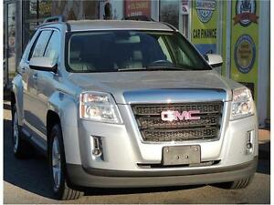 2010 GMC Terrain SLT-1AUTO/LEATHER/AWD/BACK UP CAMERA